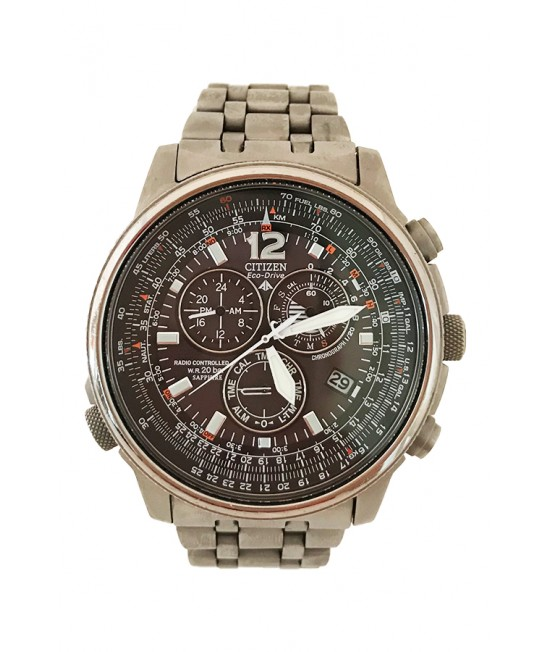 Men's Watch Citizen Promaster AS4050-51E