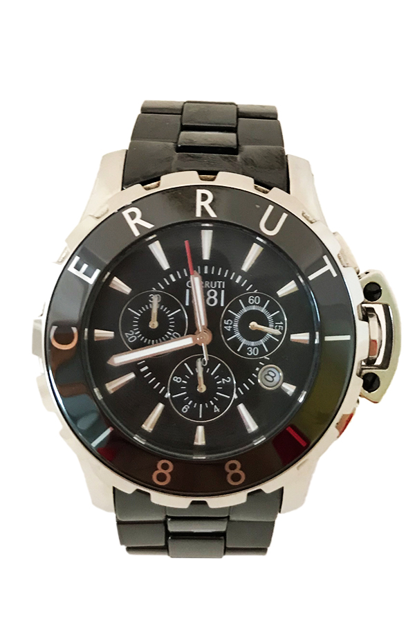 Men's Watch Cerruti 1881 CRA078E229H