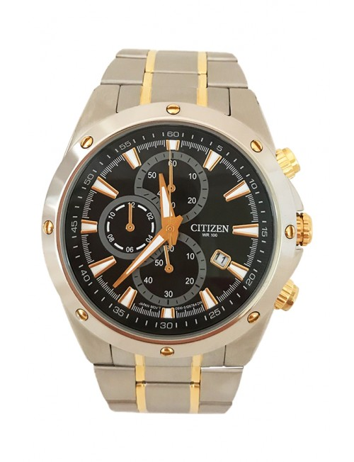 Men's Watch Citizen AN3534-51E