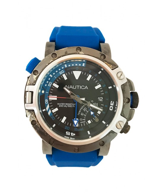 Men's Watch Nautica NAPPRH001