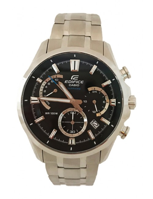 Men's Watch Casio EFB-550D-1AVUER