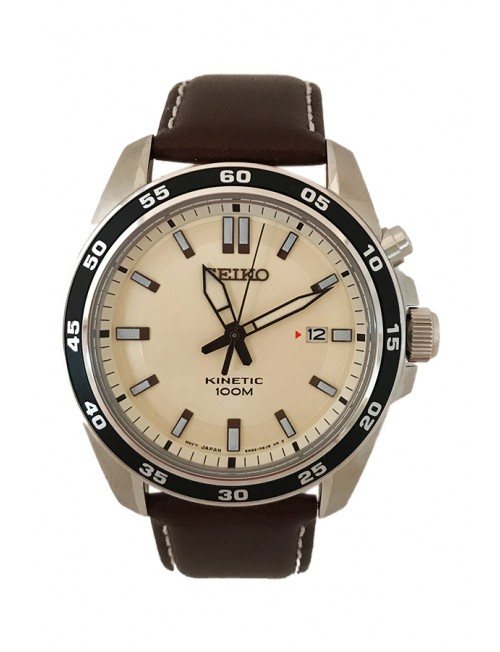 Men's Watch Seiko Kinetic SKA787P1