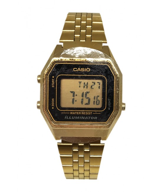 Ladies watch Casio LA680WEGA-1ER