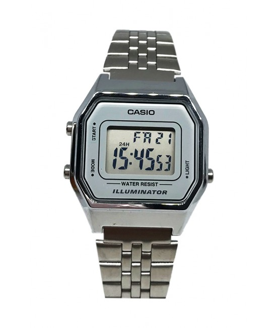 Ladies Watch Casio LA680WEA-7EF