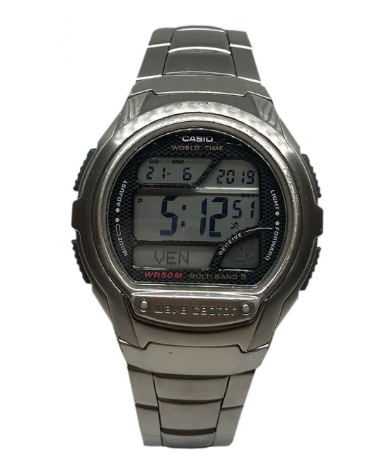 Men's Watch Casio WV-58DU-1AVES