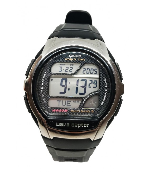 Men's Watch Casio WV-58E-1AVEF