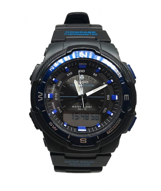Men's Watch Casio SGW-500H-2BVER