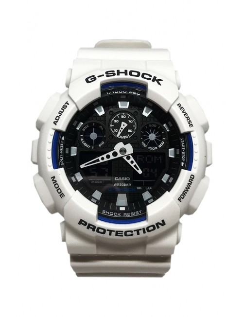 Men's Watch Casio G-Shock GA-100B