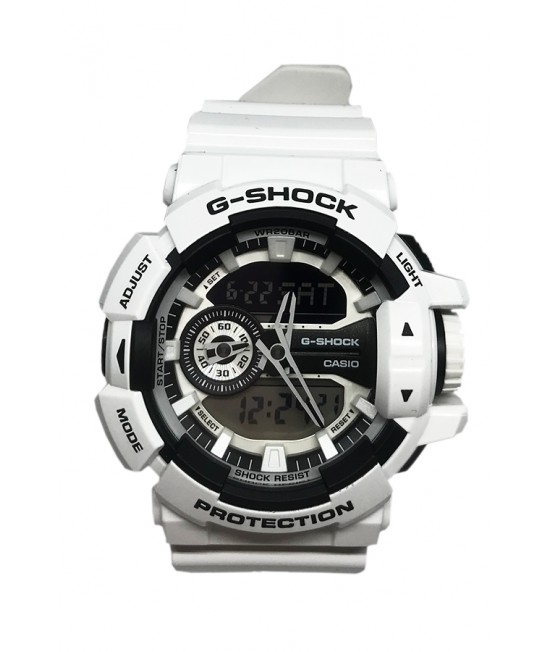 Men's Watch Casio G-Shock GA-400-7AER