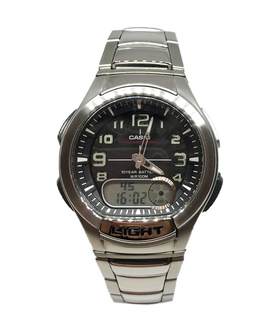 Men's Watch Casio AQ-180WD-1BVES