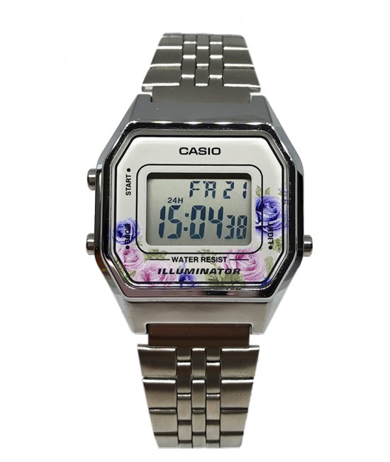 Ladies Watch Casio LA680WEA-4CEF
