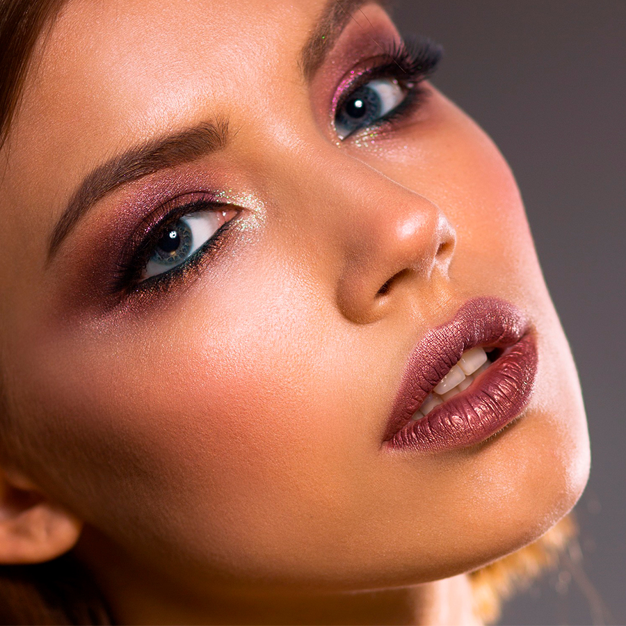 The little secrets of smoky makeup and how to refine it in 6 simple steps