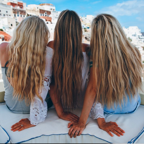 How to enjoy brilliant and vibrant hair during the summer season