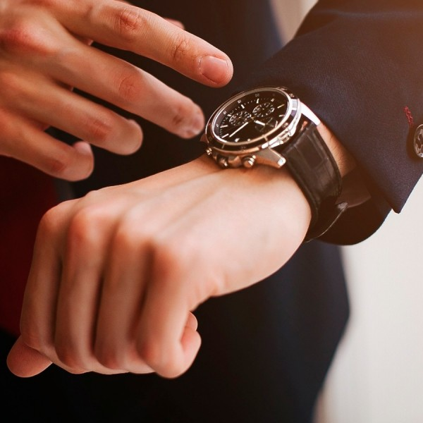 How to choose the perfect men's watch?