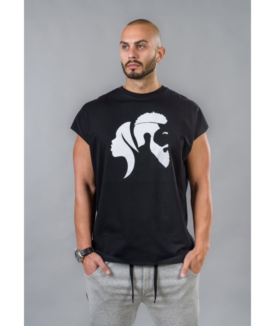 Men's Sleeveless T-Shirt  BM513