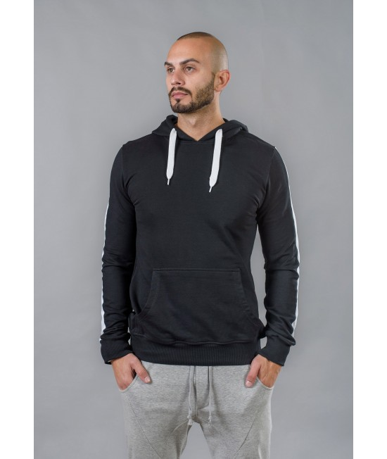 Men's hooded sweatshirt BM518