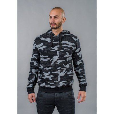 Men's hooded sweatshirt ,limited edition BM526