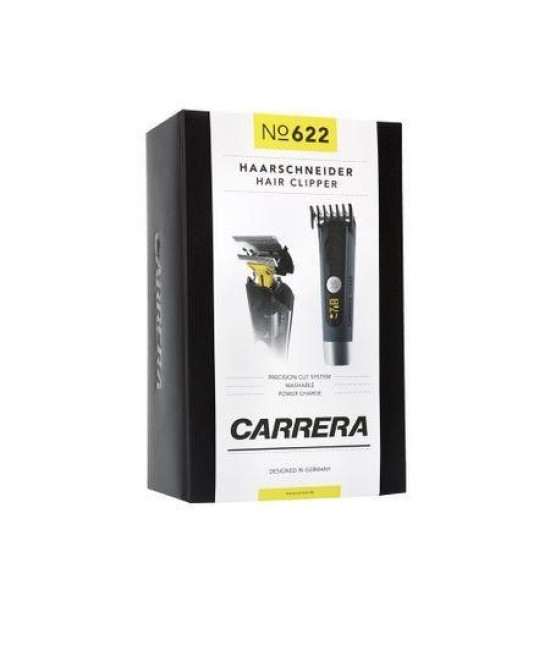 Hair clip Carrera N-622 Li-ion 800 mAh