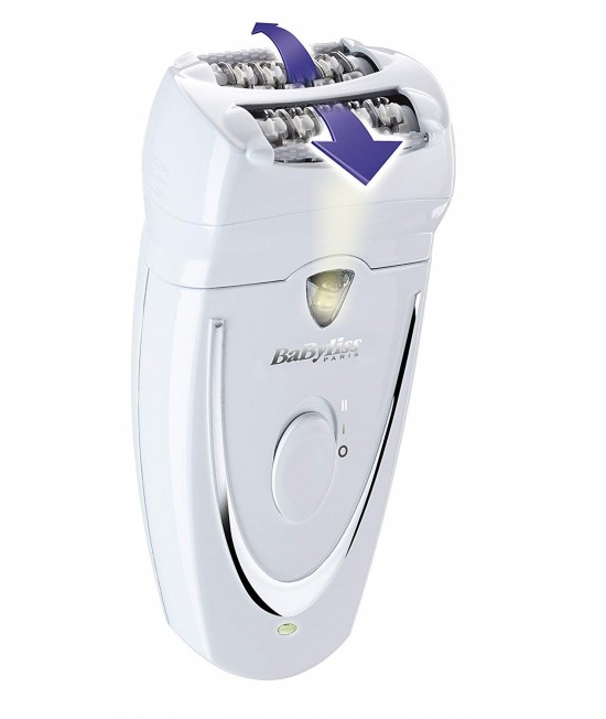 Epilator Babyliss Perfect Liss Duo G822E