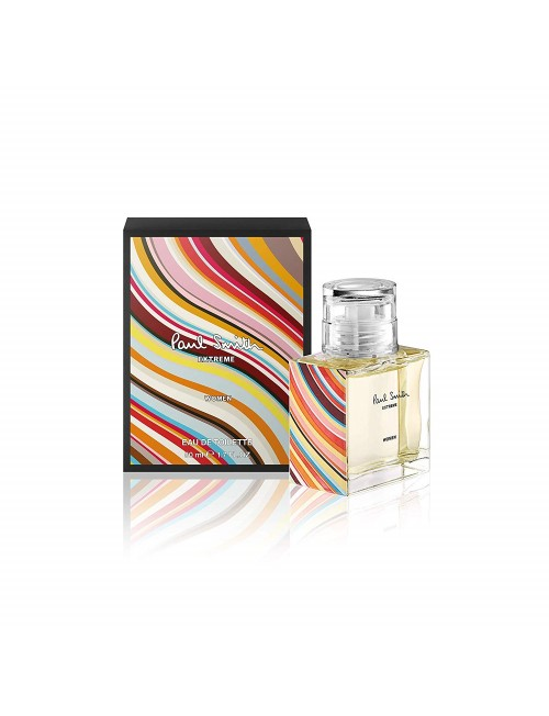 Paul Smith Extreme 50ml Eau de Toilette for women