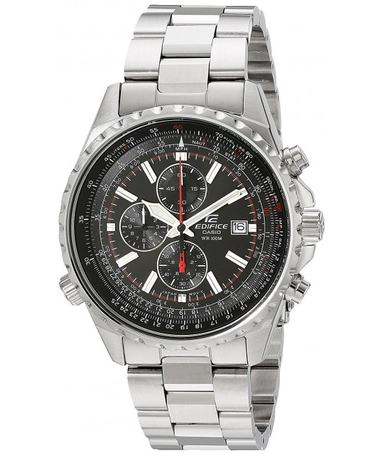 Men's Watch CASIO Edifice EF-527D-1AVEF