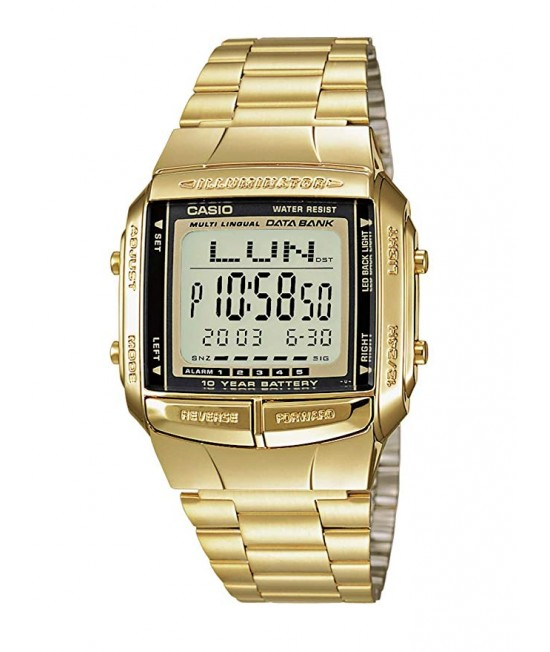 Men's Watch Casio DB-360GN-9AEF