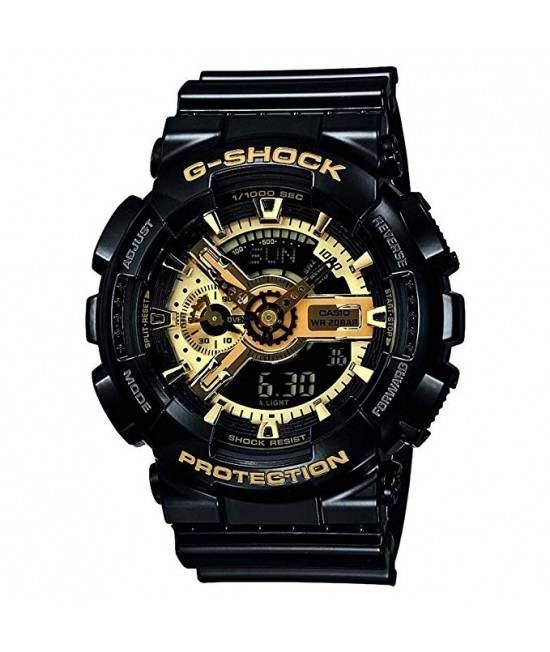 Men's Watch Casio G-Shock GA-110GB-1AER