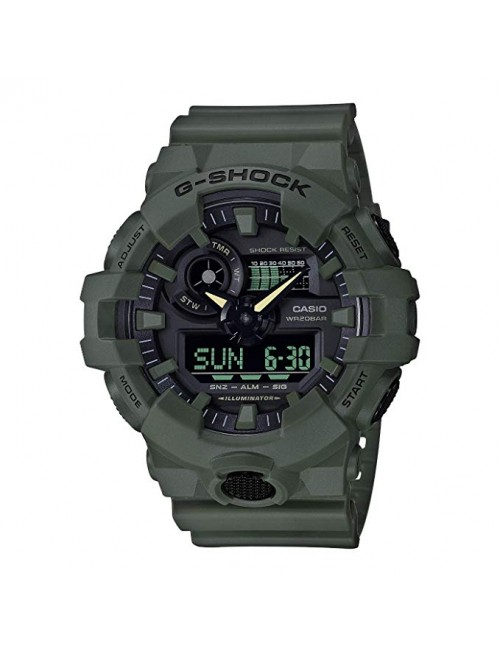 Men's Watch Casio G-Shock GA-700UC-3AER
