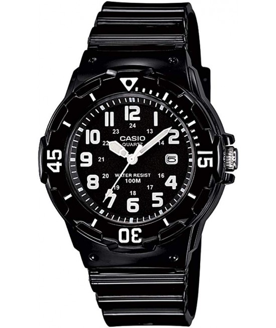 Ladies watch Casio LRW-200H-1BVEF