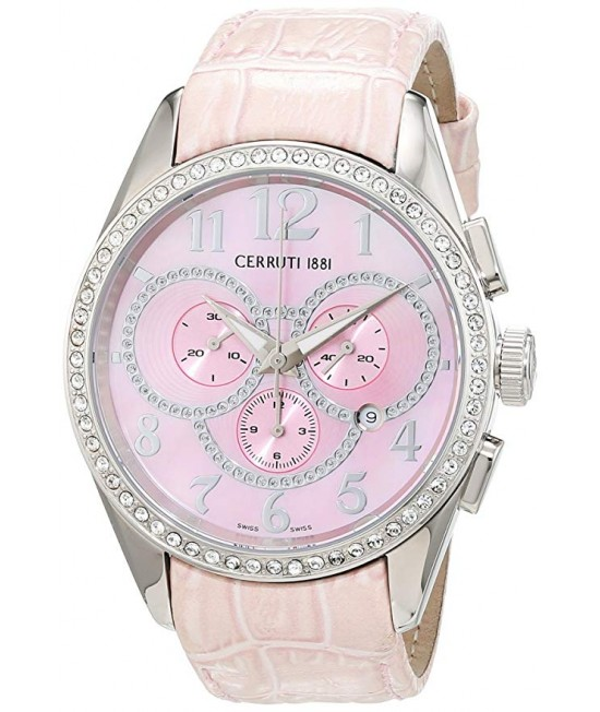 Ladies watch Cerruti 1881 CT069521X04