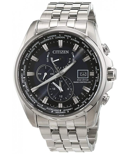Men's Watch Citizen Eco-Drive AT9030-55L