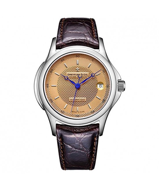 Men's Watch Dreyfuss DGS00016/25