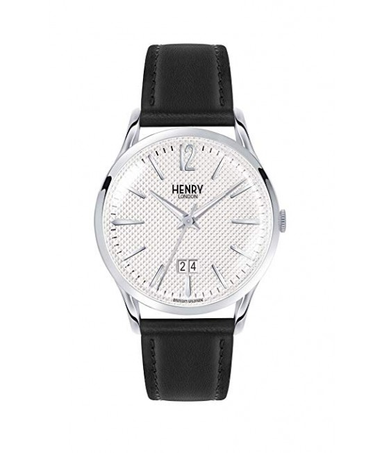 Men's Watch Henry London HL41-JS-0021