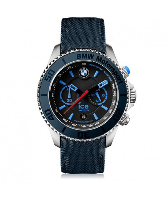 Men's Watch Ice-Watch Ice BMW Motorsport 001470