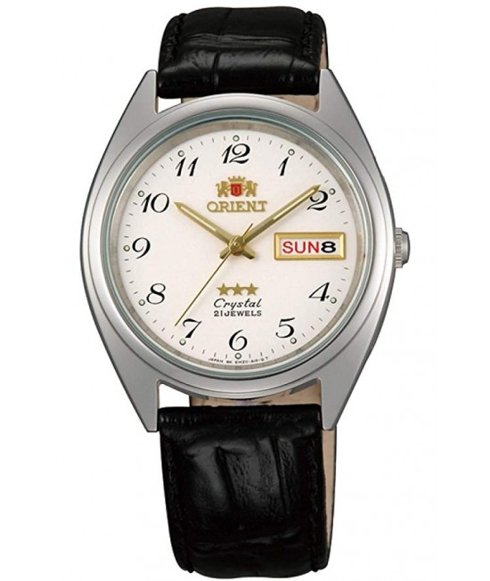 Ladies watch Orient FAB0000LW9