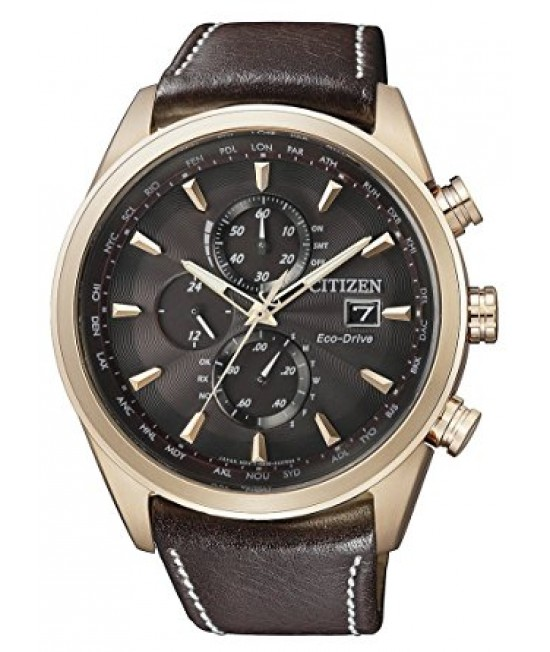 Men's Watch Citizen AT8019-02W