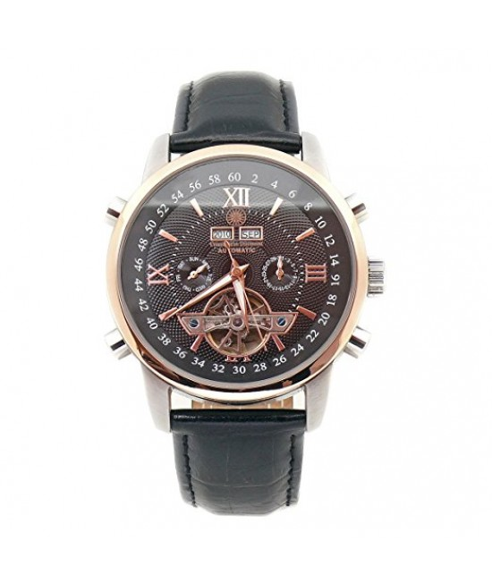 Men's Watch Constantin Durmont CD2441240BK