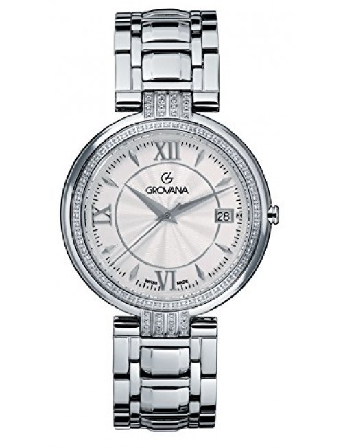Ladies watch Grovana 2097-7132
