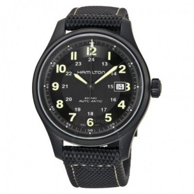 Men's Watch Hamilton HML-H70575733