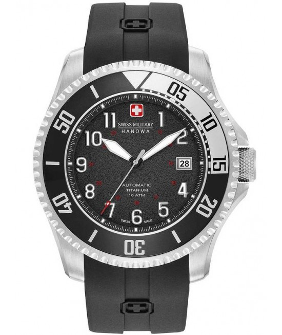 Men's Watch Swiss Military  Hanowa 05-4284.15.007