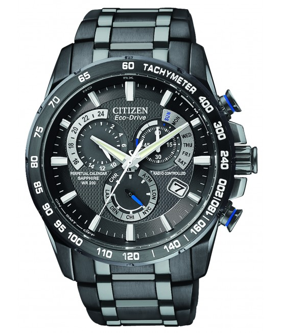 Men's Watch Citizen AT4007-54e