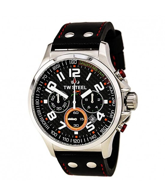 Men's Watch TW Steel Pilot Sonder Edition TW-433