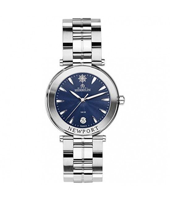 Ladies watch Michel Herbelin 12285/B35