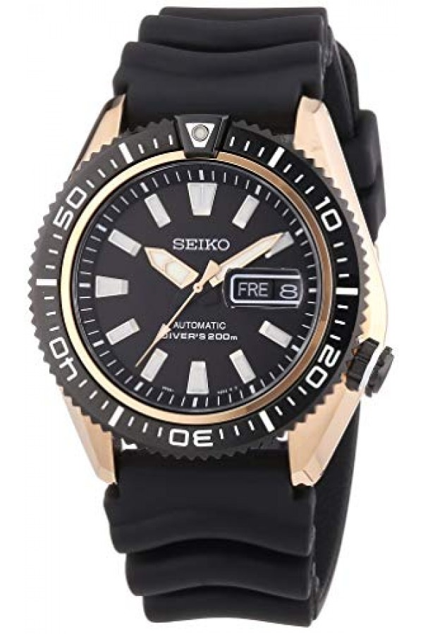 Men's Watch Seiko Automatic Diver SRP500K1