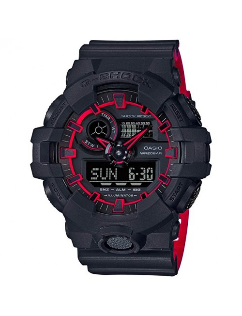 Men's Watch Casio G-Shock GA-700SE-1A4DR