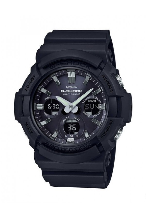 Men's Watch Casio G-Shock GAW-100B-1AER