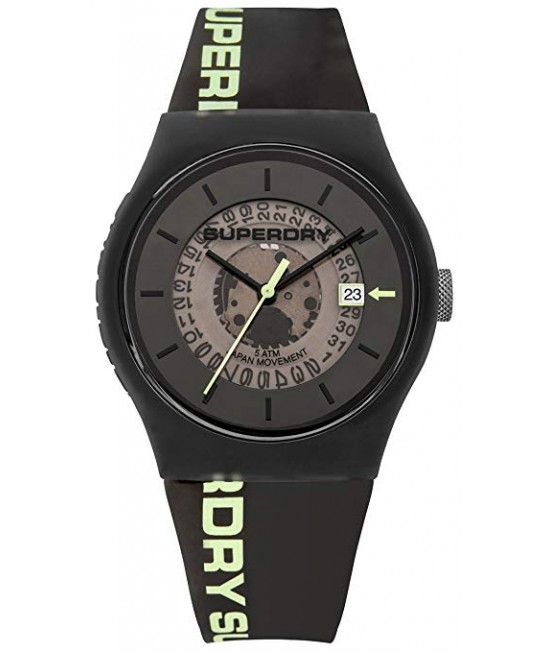 Men's Watch Superdry SYG168B