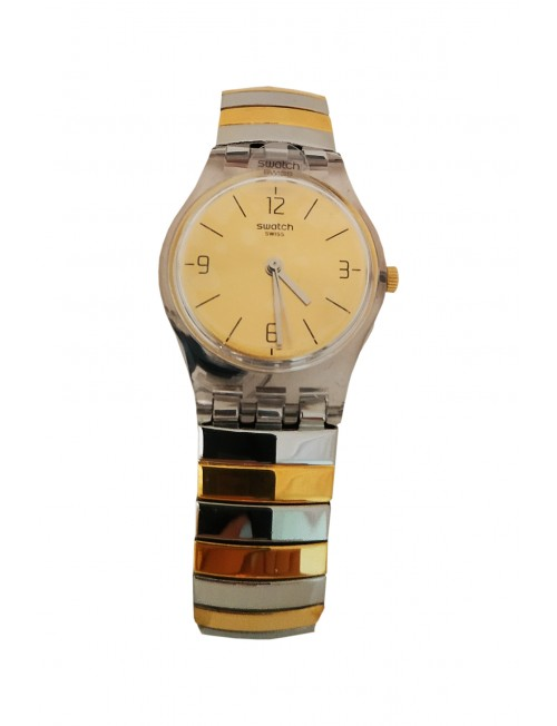 Ladies watch Swatch LK351B