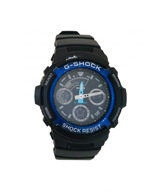 Men's Watch Casio G-Shock AW-591-2AER