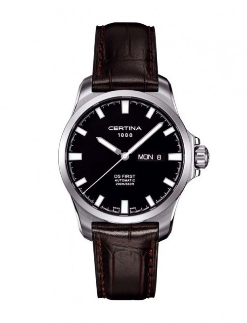 Men's Watch Certina C014.407.16.051.00